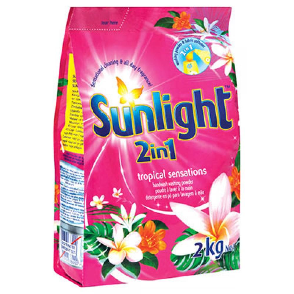 Sunlight Detergent - 2kg