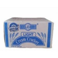 Beloxxi Light Cream Cracker