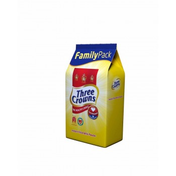 Three Crowns Powdered Milk 770g Pouch