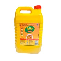 Golden Terra Soya Oil (10Ltrs)
