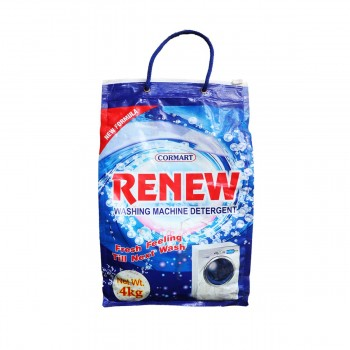 Renew Washing Machine Detergent Powder (4kg)