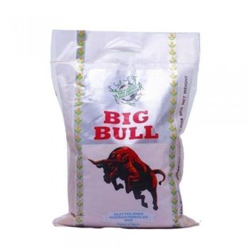 RICE - Big Bull (25kg)