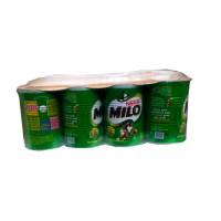 Milo Tin 500g Carton
