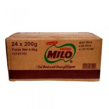 Milo 24 x 200g