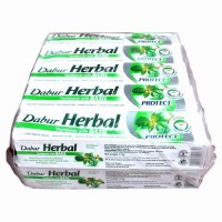 Dabur Herbal Tooth Paste 140g x 10