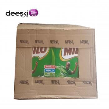 Milo crunchy 320g x 14 (carton)