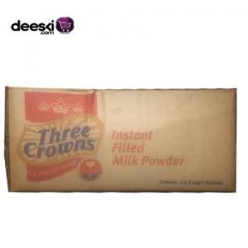 Three crown sachet milk 12g x  210 ( Carton)