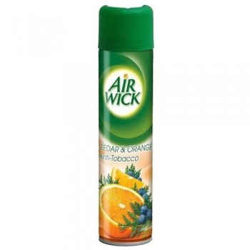 Air Wick  Aerosol 300 ml Air Freshener