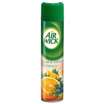 Air Wick Cedar &Orange Anti- Tobacco 300ml