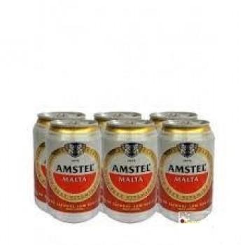 Amstel Malta x6