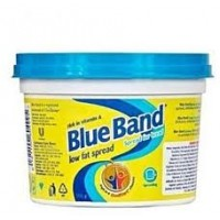 Blue band butter 450g