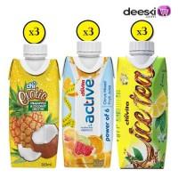 Chivita  315ml Juice Combo 5
