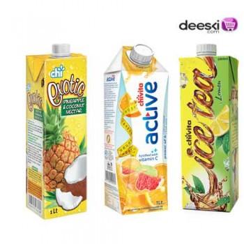 Chivita 1ltr Juice Combo 1