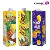Chivita 1ltr Juice Combo 4