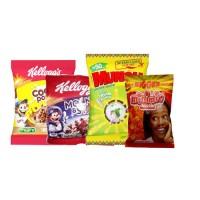 KIDS Snacks & Cereal Combo 2