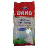Dano full cream milk 850g Refill