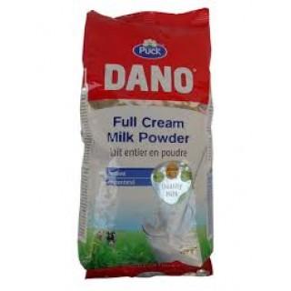 Dano full cream milk 850g Refill