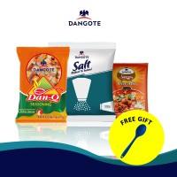 Dangote spice Bundle 3