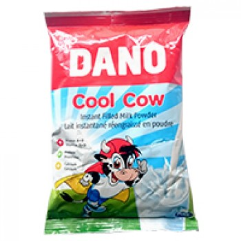Dano Cool Cow Milk Sachet 360g