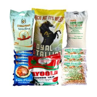 Grain Bundle Maxi