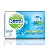 Dettol Soap Cool (110g x 3)