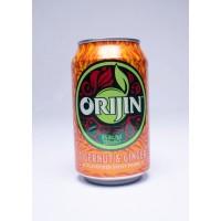 Orijin TIGERNUT & GINGER  (33cl x 24)carton