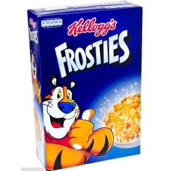 Kellogs frosties 450g