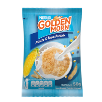 Golden Morn (50g x 10 x 5) half carton
