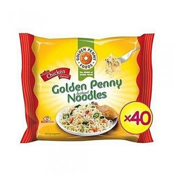 Golden Penny Noddles 70g x 40 (carton)