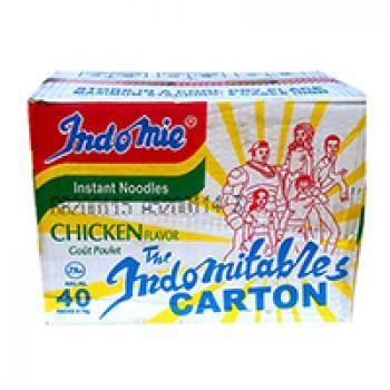 Indomie Chicken Flavour (70g x 20)