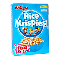 Kelloggs Rice Krispies 700g x 6 (half carton)