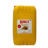 Kings Oil - 25 Litres