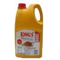 Kings Oil - 3 Litres