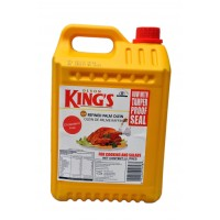 Kings Oil - 5 Litres
