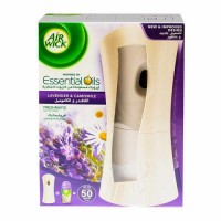 Freshmatic Complete Automatic Spray Air Freshner -  lavender