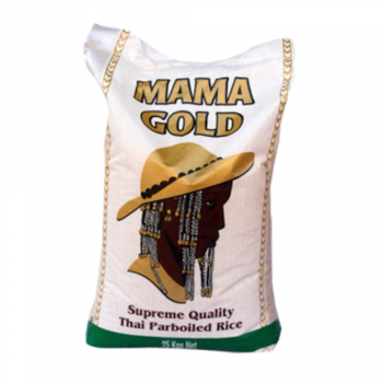 Mama Gold Rice - 25kg