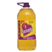 Mamador Cooking Oil - 3.8 litres