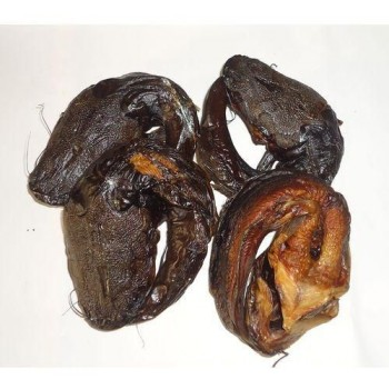 Smoked Cat Fish (4 pcs)