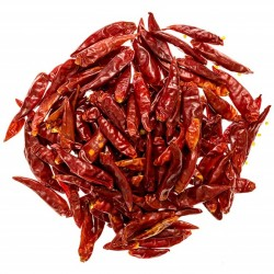 Pepper Dried  (Unground shombo)