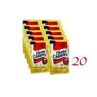 Three crown sachet milk 12g x20