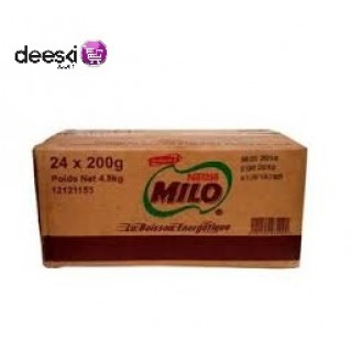 WHOLESALE Milo (200g x 24) carton WHS