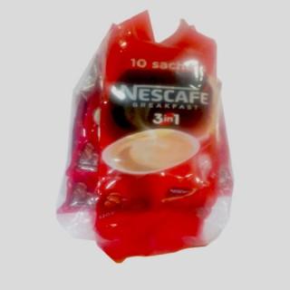 Nescafe breakfast 3 in 1
