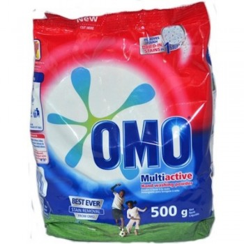Omo Detergent - 400g x 3