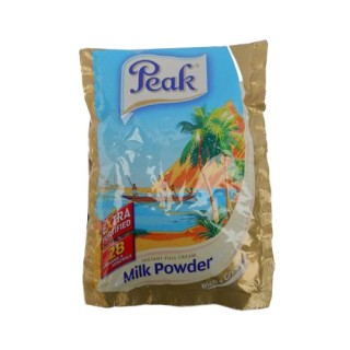Peak Powder - 14g x210 (carton)