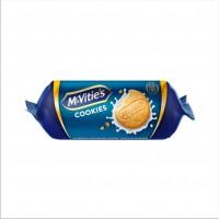 McVities Cookies 65g x 12