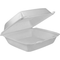 Disposable Food Pack ( x 100)