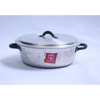 Sauce Pan (with Lid)