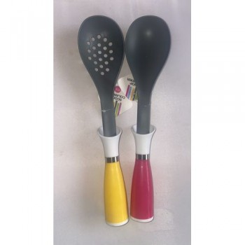 2 Sets Non Stick Cooking Spoon