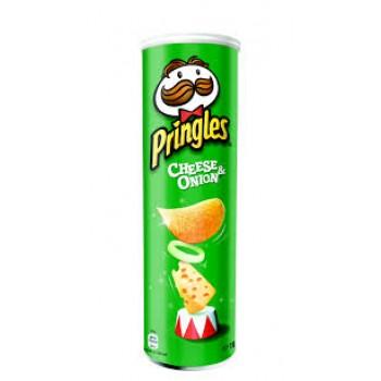 Potato Crisp - Sour Cream & Onion - 165g