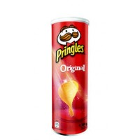 Potato Crisps - Original - 165g